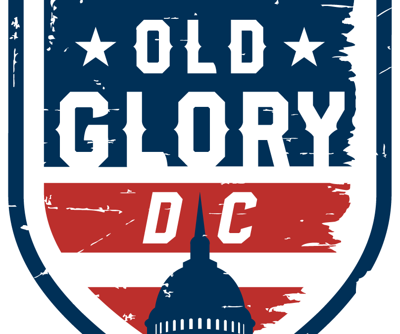 DC OLD GLORY TICKETS